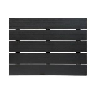 Black sängynpääty 140 cm