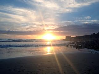 9. Panorama beach