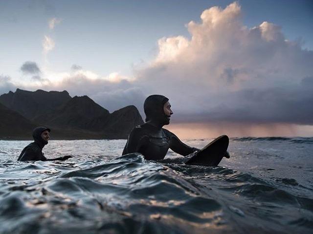 Choose your wave… a o čem to vlastně je?