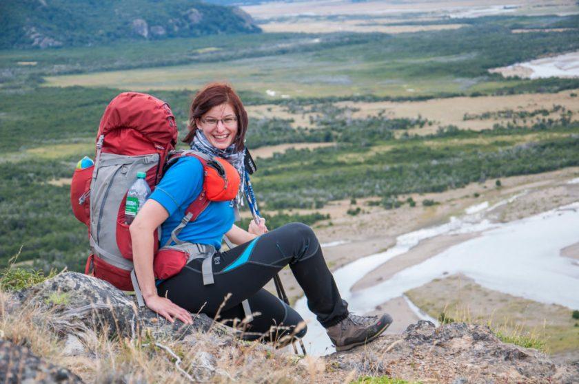 El Chaltén, Patagonie