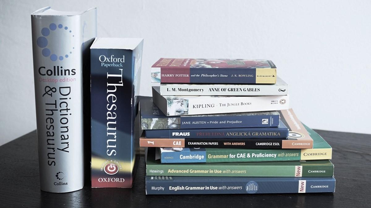Výhody a nevýhody různých způsobů, jak se naučit anglicky