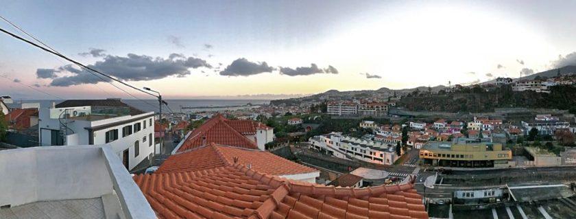 ubytování Funchal, Madeira