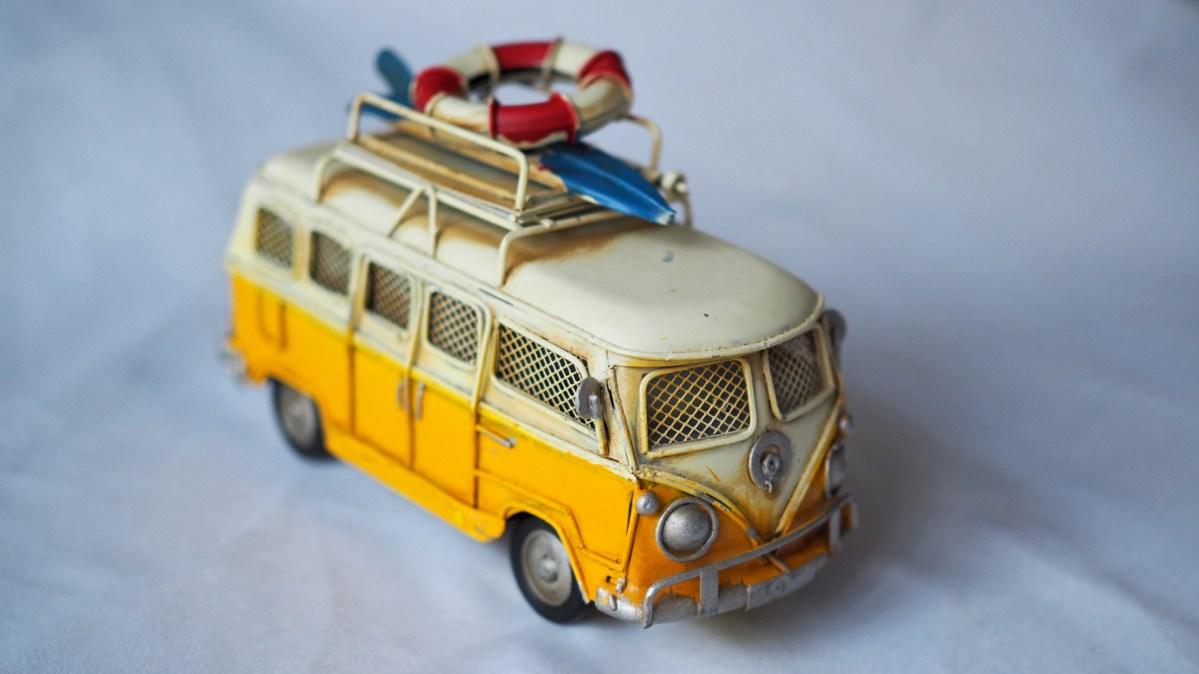 Budeme digitální nomádi v obytném autě?