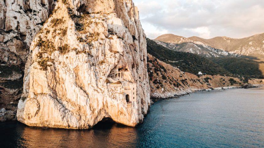 Nejkrásnější místa na Sardinii