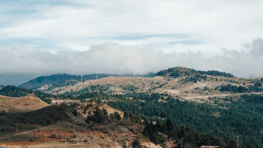Minipříběhy z našeho roadtripu po Řecku