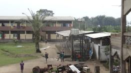 Our boarding school (PSS Douala))