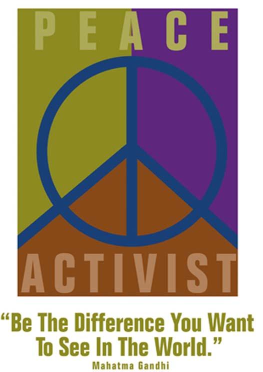 peace-activist-poster