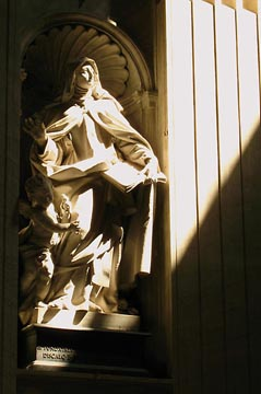 light-upon-st-teresa-of-vila-by-chris-steele