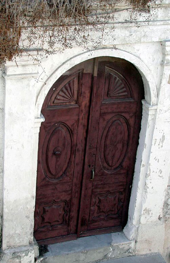 heavy-door