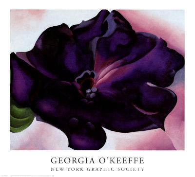 georgia-okeeffe-petunia-1925
