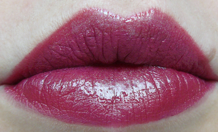 cupid's bow lips