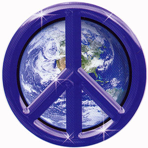 peace-earth