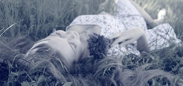 Ύπνος (Νικηφόρος Βρεττάκος)