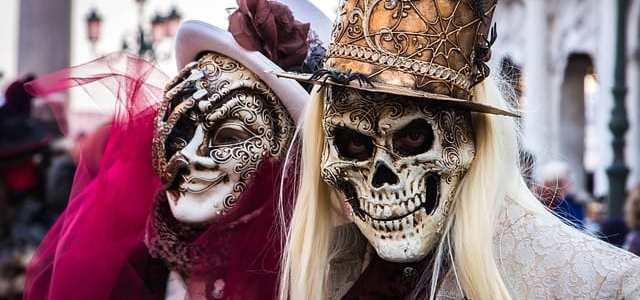 venice-death-masks