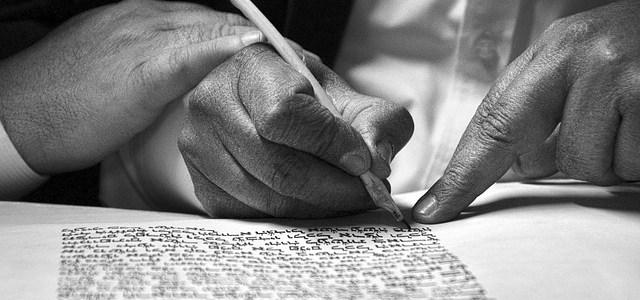 Αυτό που λένε οι λέξεις δεν διαρκεί (Αντόνιο Πόρκια, μετάφραση: Σπύρος Δόικας)