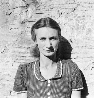 Lilian Hamilton Jeffery ou Anne Jeffery sur poinikastas.csad.ox.ac.uk