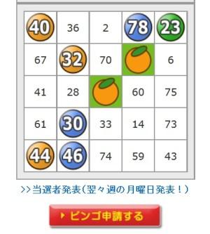 201503ビンゴフルーツメール
