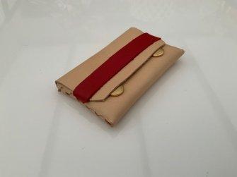 Porte cartes sans coutures - point-sellier.com