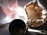 Fabriquer soi même de la colle pour cuir à base de farine de blé ou de riz