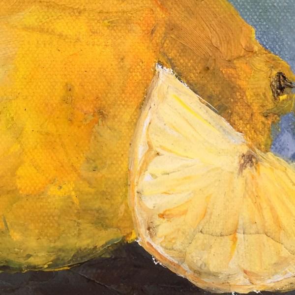 Fruit lemon2