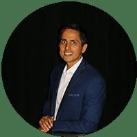 Hashmat Rohian pointA Director