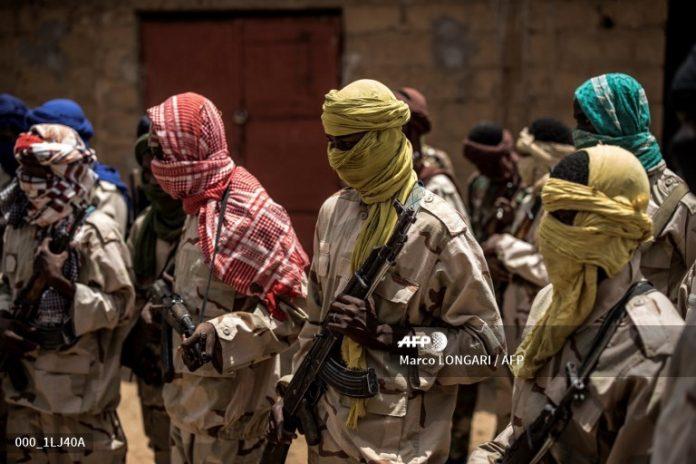 peul-jihadisme