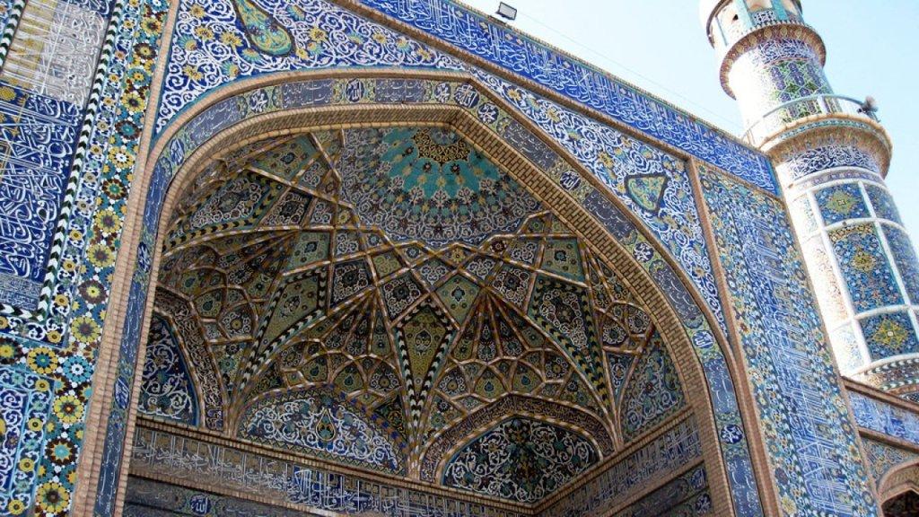 art-islamique-empire-ottoman-omeyyades