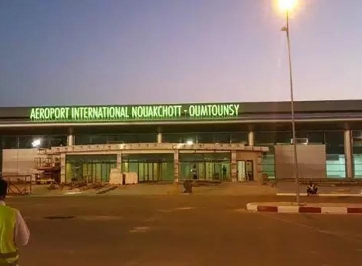 Un pirate américain arrêté à l'Aéroport de Nouakchott-Oumtounsy
