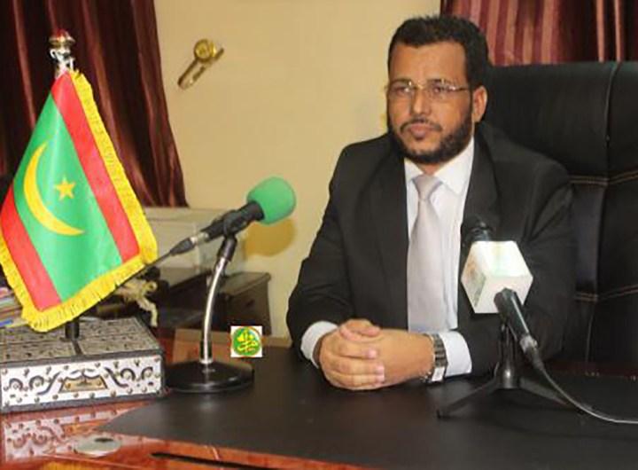 ministre-affaires-islamiques-mauritanie1