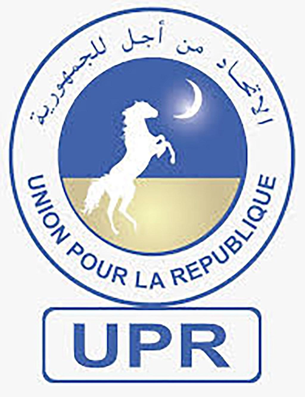 UPR Union pour la république Mauritanie