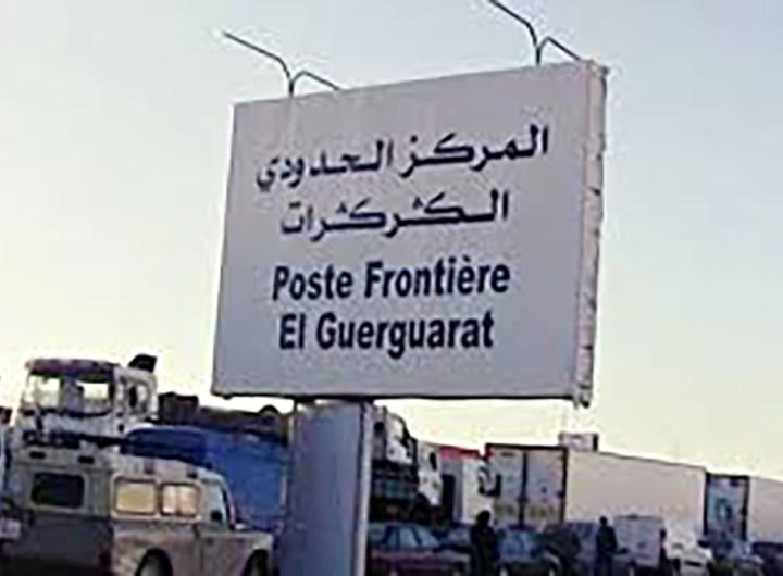 cinquieme-jours-de-fermeture-du-passage-frontalier-de-guerguerat