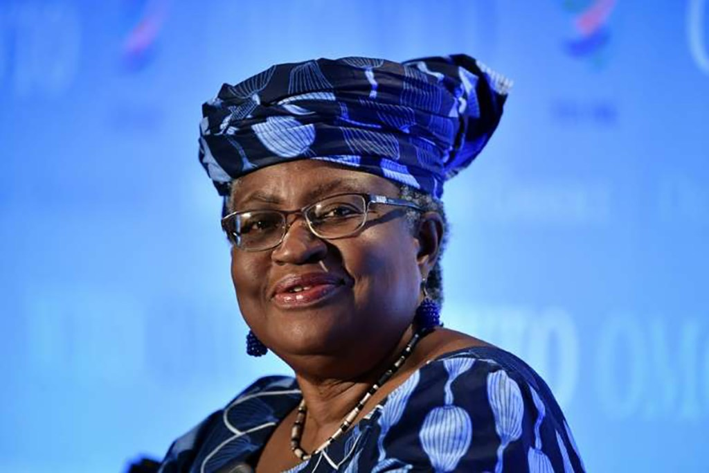 ngozi-okonjo-iweala-la-nigeriane-que-les-etats-unis-ne-veulent-pas-a-la-tete-de-l-omc