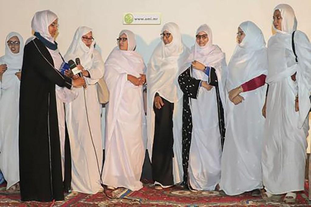 reseau-des-journalistes-mauritaniennes-a-organise-une-soiree-de-louanges-du-prophete-psl