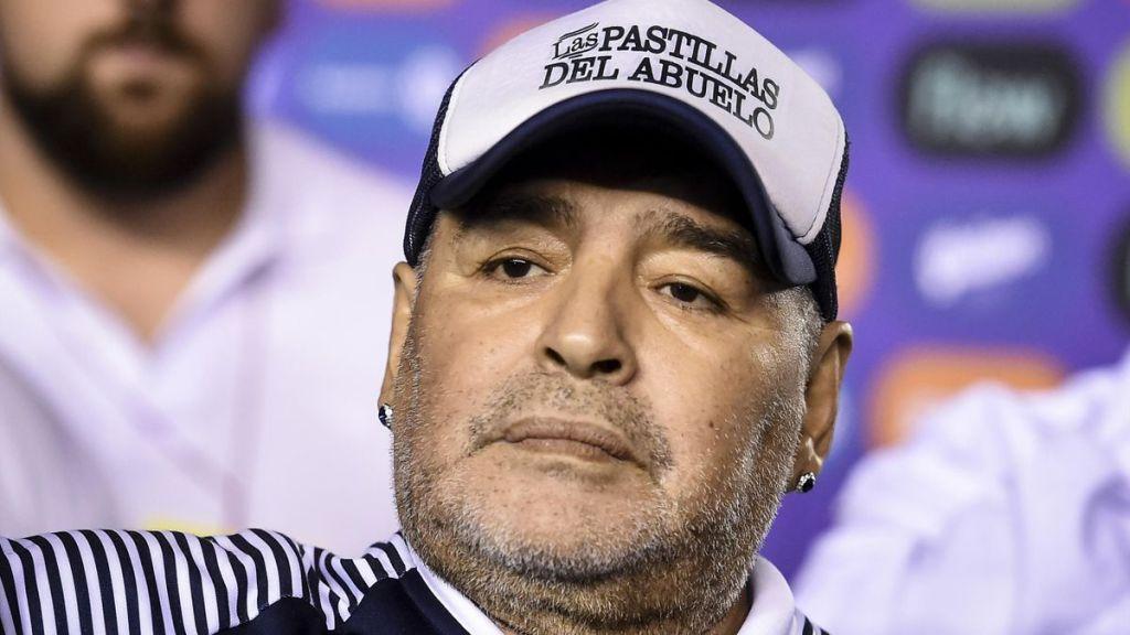 Maradona aurait vécu une agonie inutile avant de mourir, selon un rapport