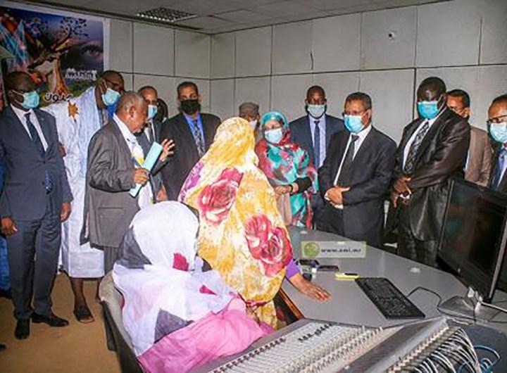 coup-d-envoi-des-emissions-radio-culture-mauritanie