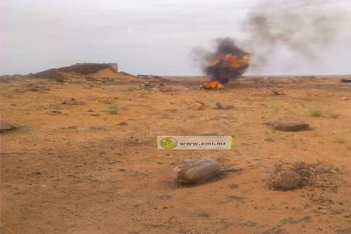 incineration-de-produits-perimes-a-tagant-mauritanie