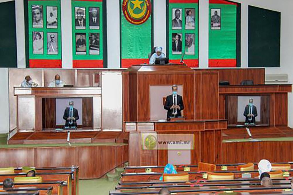La Commission de la justice discute d'un projet de loi pénalisant l'atteinte à l'aura de l'État