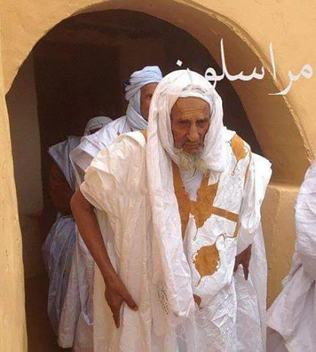 deces-de-l-imam-de-l-ancienne-mosquee-de-chinguetti-mauritanie