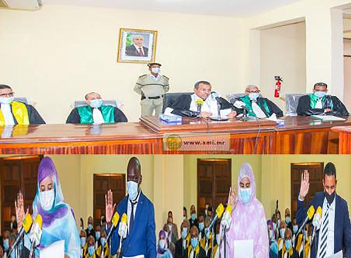 seance-assermentation-d-experts-comptables-mauritanie