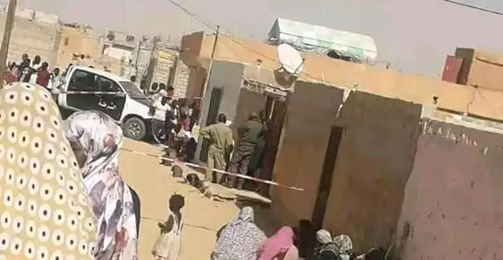 une femme tuée à Sebkha par son voisin