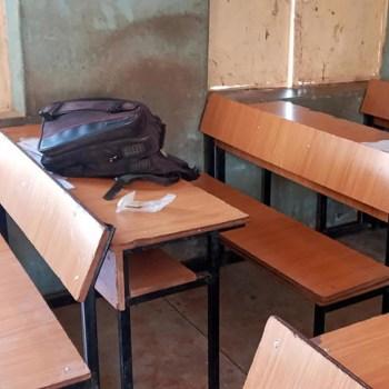 Nigeria 300 élèves enlevés dans une école
