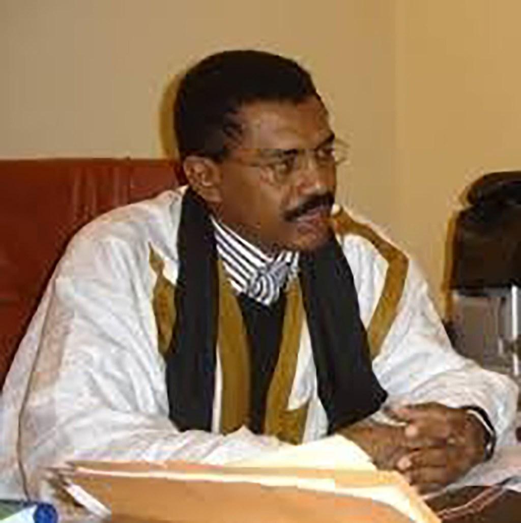 Sid Ahmed Ould Ahmed directeur de l'Agence de Suivi des Projets limogé