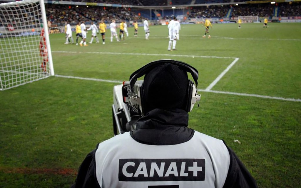 canal+ Ligue1