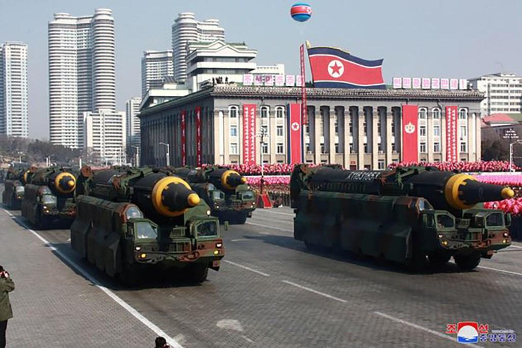 vol de crytomonnaies par la Corée du Nord