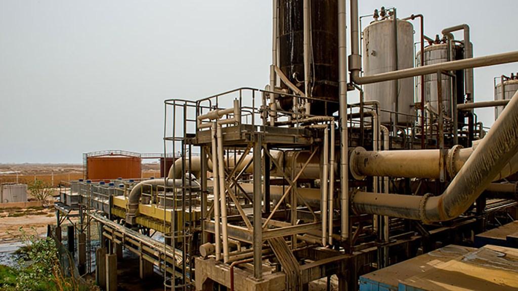 Atelier de gestion des ressources naturelles en Mauritanie