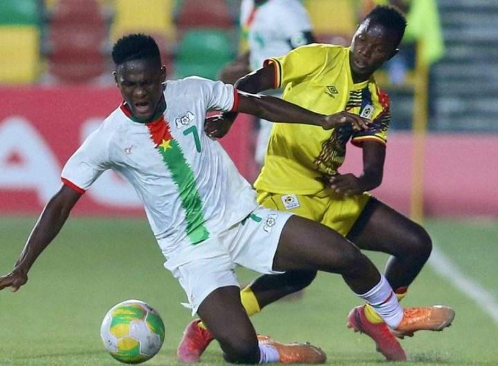 L'Ouganda décroche une qualification historique en demi-finale de Can U20