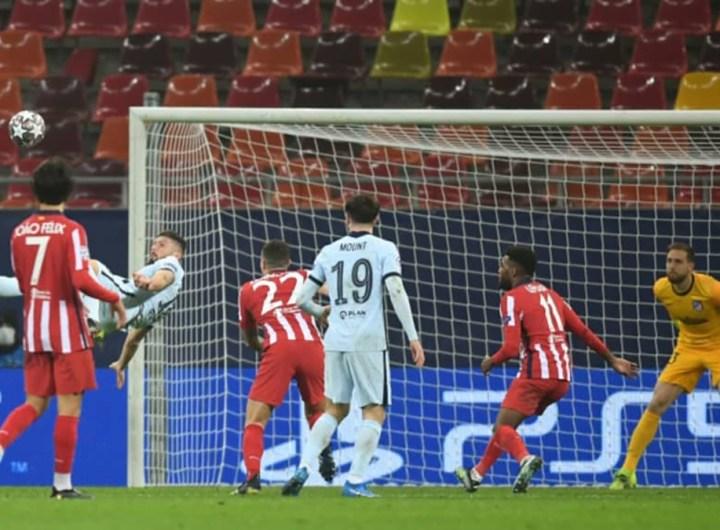 Le Bayern écrase la Lazio Giroud coule l'Athlético