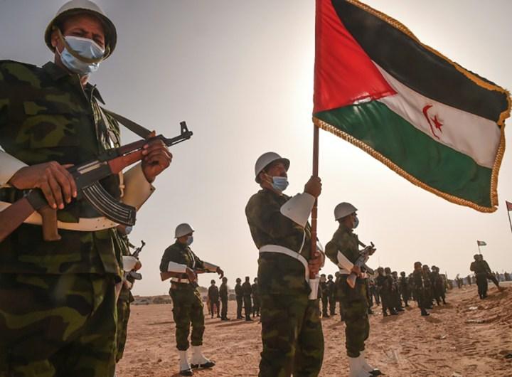 Le front Polisario rend l'ONU responsable du blocage politique au Sahara Occidental