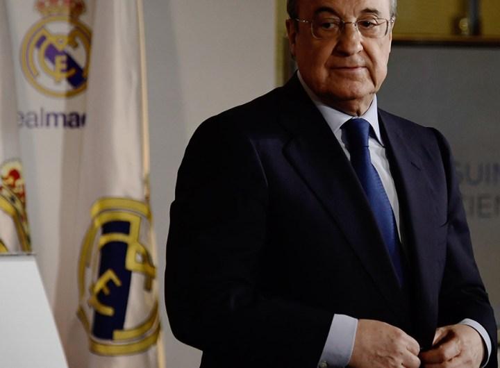 Le Real aurait accepté 200 millions d'Euros provenant d'un paradis fiscal