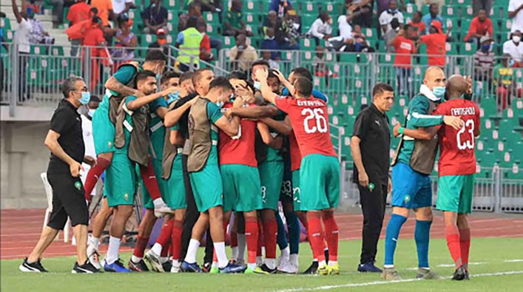 Le Maroc remporte la Chan-2020